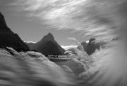 Mitre Peak & Toi Toi