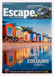 Harold Sun Feb 2010 Article RE: Best of Mornington Peninsula Gui